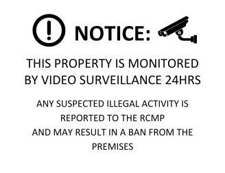 24hr Surveillance