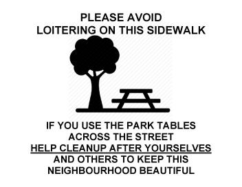 Park Use