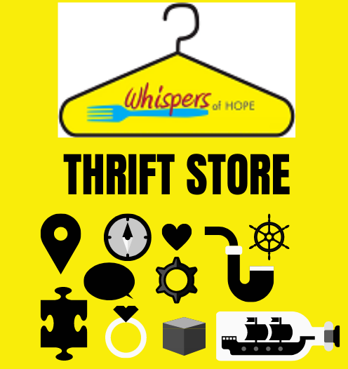 Thrift Store webclick